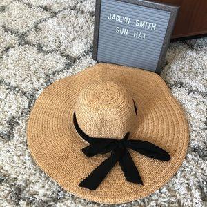 Jaclyn Smith Sun Hat